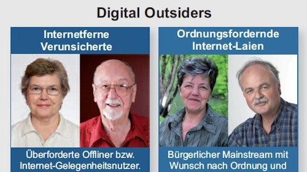Joachim Gauck hält das Internet für gefährlich