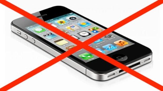 Patentwahnsinn: Apple muss iPhone 3GS/4 und 3G iPads aus Online Store entfernen [Update]