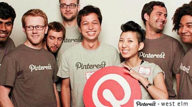 Pinterest setzt heimlich Affiliate-Links für gepinnte Produkte