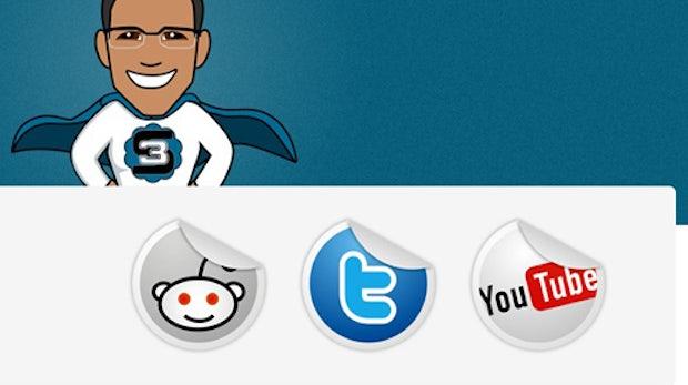 Bootstrap-Showcase: Apps und Seiten im Überblick