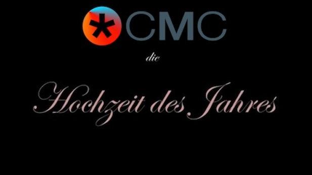 """Content-Marketing Conference: Die """"Hochzeit des Jahres"""""""