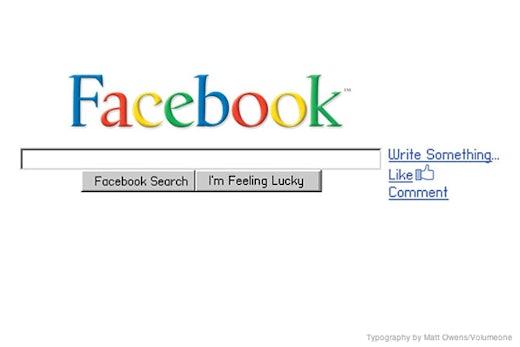 Facebook macht mit sozialer Suchfunktion Google Konkurrenz [Bericht]