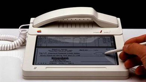 9 Apple-Produkte, die es nie auf den Markt geschafft haben