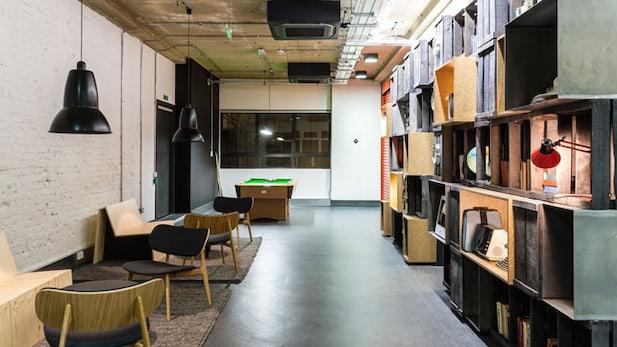 Google Campus: Neues Startup-Zentrum in London eröffnet
