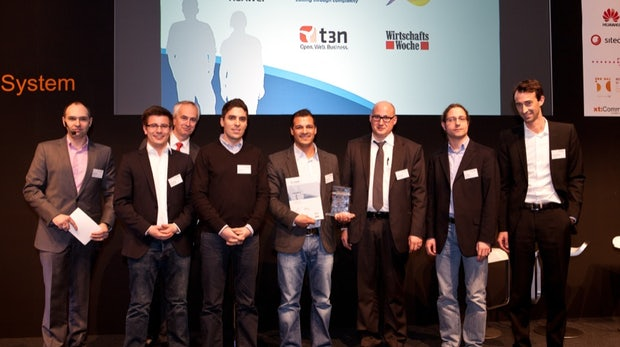 Innovators' Pitch 2013: Anmeldung des Gründerwettbewerbs gestartet