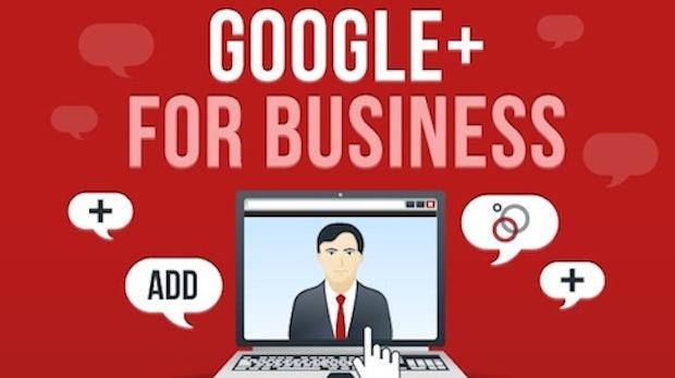 Warum Unternehmen Google+ nutzen sollten