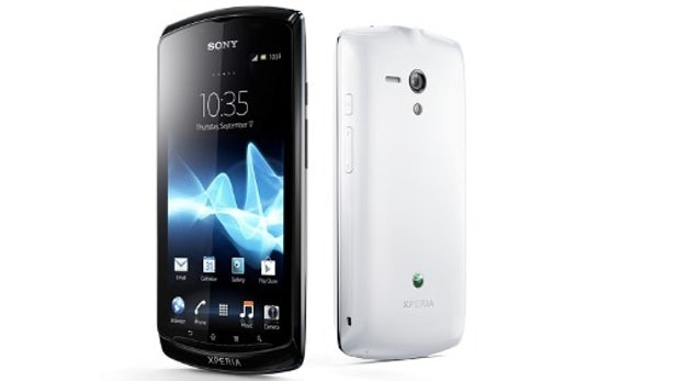 Sonys erstes Android-4.0-Smartphone heißt Xperia neo L