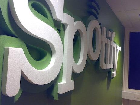 Spotify nicht rentabel – Lizenzgebühren zu hoch