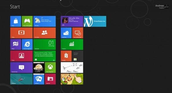 windows 8 consumer preview screenshot