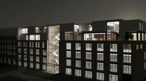8500qm-Startup-Fabrik in Berlin geplant