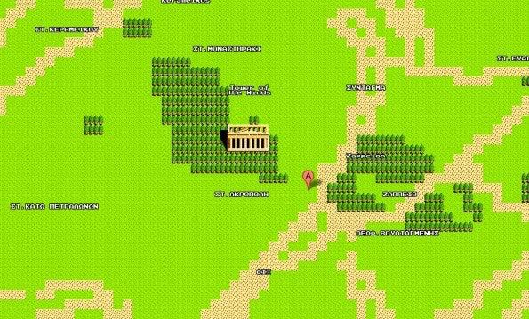 pantheon-griechenland