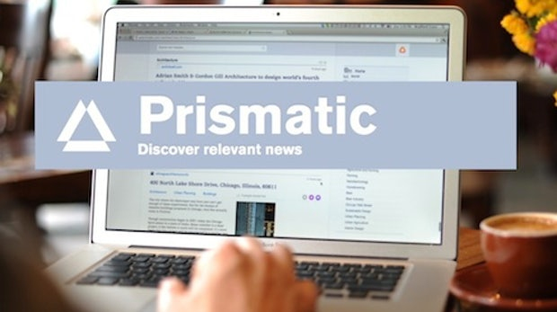 Prismatic: Neuer Social-News-Aggregator mit intelligentem Filter