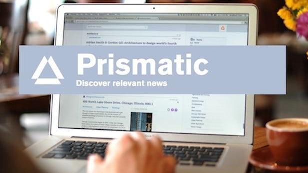 Prismatic: Neuer Social-News-Aggregator mit intelligentem Filter
