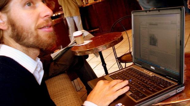 Abmahnungen bedrohen WLAN-Kultur in Cafés
