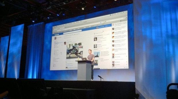 Wie Facebook in 3 Schritten zum Herrscher des Internets wird