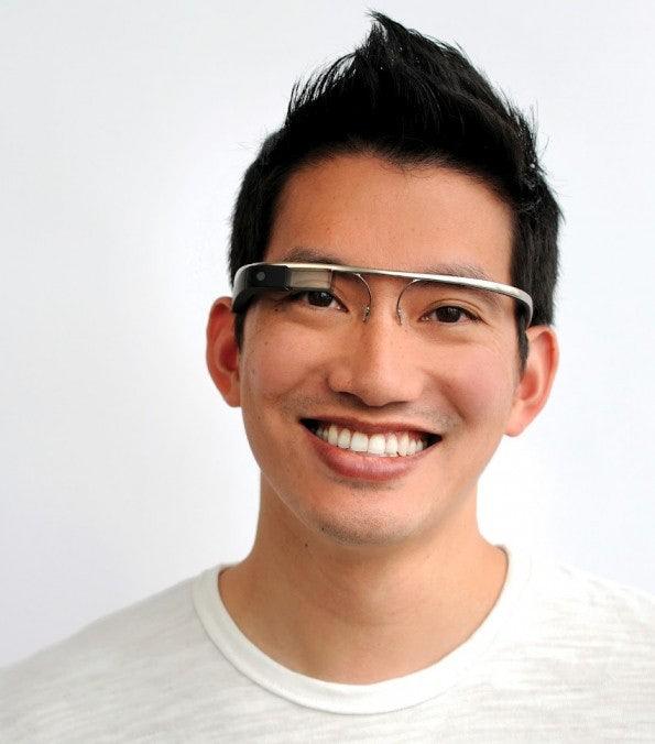 Mit Technologien wie Google Glass setzt Google wichtige Trends für die Zukunft.
