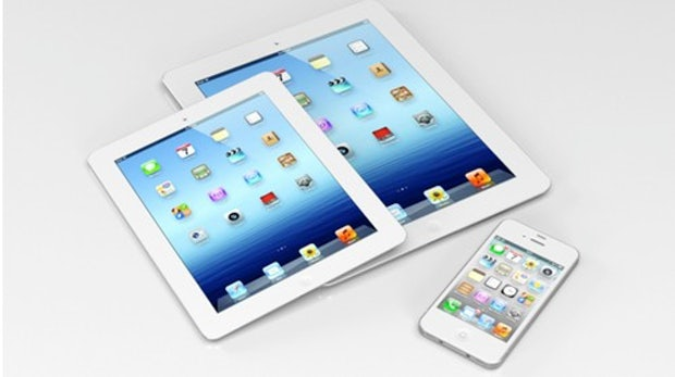 iPad mini: Die Gerüchteküche über ein 250$ Apple-Tablet brodelt