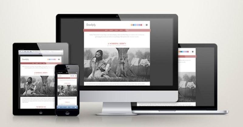 Responsive Web Design Bookmarklet