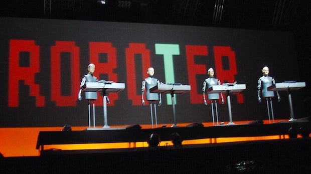 Sind Roboter die Journalisten der Zukunft?