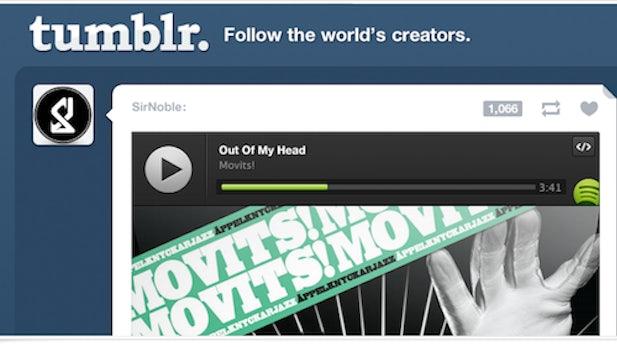 Spotify Play Button: Kostenlose Musik auf Blogs und Websites teilen