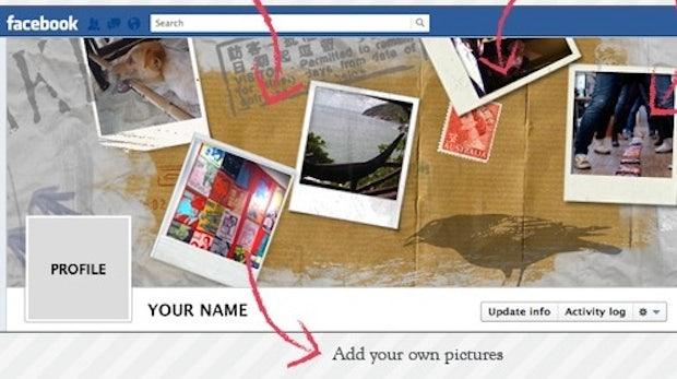 Facebook Chronik: Individuelle Titelbilder mit MySocialMemories erstellen