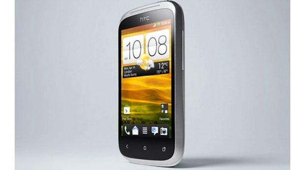 HTC Desire C : Android 4.0 und NFC zum günstigen Preis