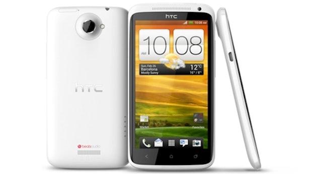 HTC One XL - LTE-Flaggschiff offiziell vorgestellt