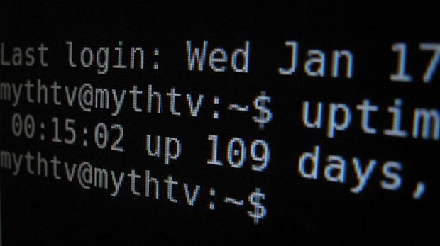 Uptime: Einfaches Website-Monitoring mit Node.js und MongoDB