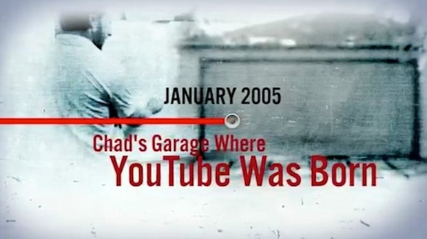 7 Jahre YouTube: Rückblick und aktuelle Zahlen [Video]