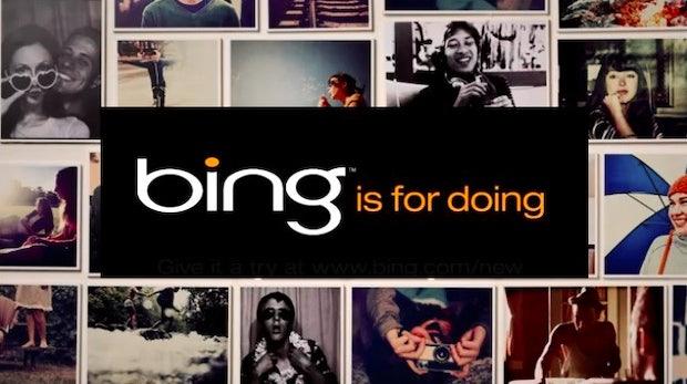 bing goes social: Microsoft will Google zeigen wie soziale Suche geht