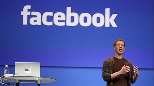 Facebook startet File-Sharing für Gruppen