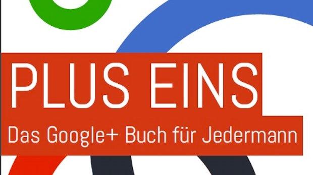 Google+ Buch für Neulinge steht zum kostenlosen Download bereit