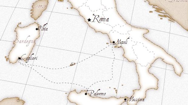 Kartograph: aus Geodaten individuelle Karten generieren
