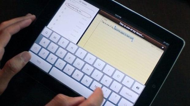 SwipeSelection: Tolle Keyboard-Erweiterung fürs iPad [Jailbreak]