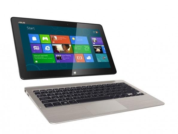 Asus Tablet 810 - Bild: Asus