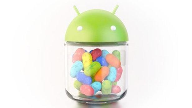 Google stellt Android 4.1 Jelly Bean vor – schneller, flüssiger, smarter