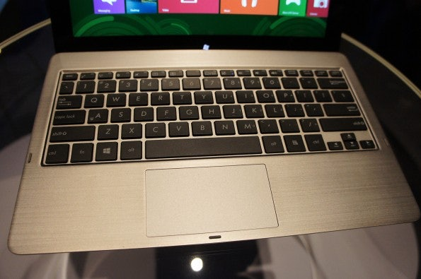 Asus Tablet 810
