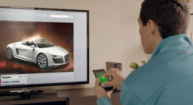 Xbox SmartGlass: Tablets und Smartphones als Second Screen und zum Streaming nutzen