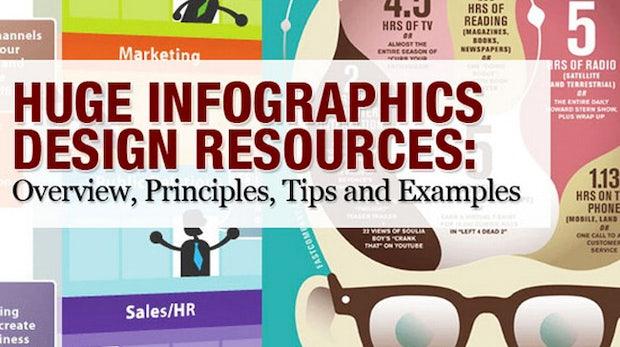 Infografiken erstellen: Diese 10 Blogs inspirieren dich dabei