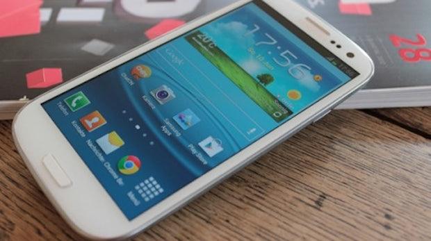 190.000 verkaufte Geräte pro Tag: Samsung Galaxy S3 übertrifft Erwartungen
