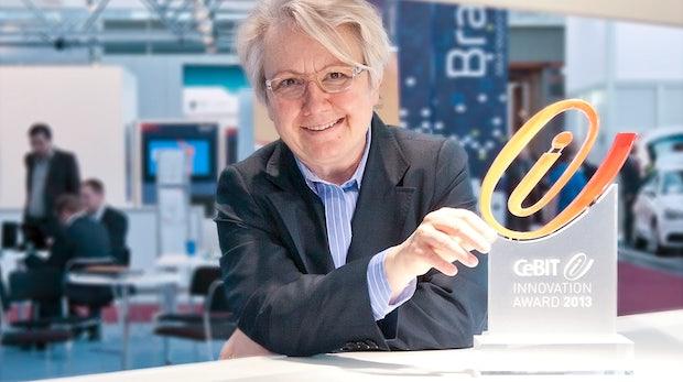 CeBit Innovation Award: 100.000 Euro für innovative Usability-Konzepte