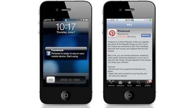 Facebook App-Center mit 600 Apps gestartet
