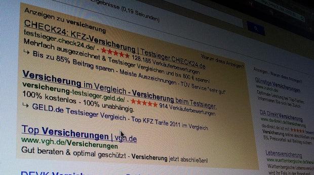 Google AdWords: Kostenloses E-Book zur Optimierung deiner Anzeigen