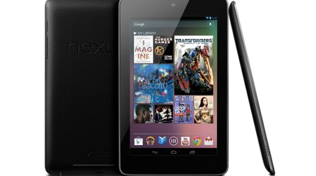 Googles Nexus 7 wird zum Start in Europa wohl ohne Inhalte-Offensive auskommen