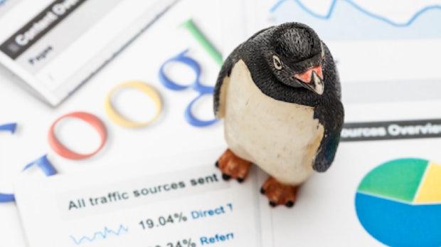 Vorwarnung von Google: Pinguin 2.0 kommt in wenigen Wochen