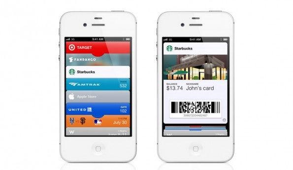 Passbook könnte auch den Bereich Mobile Payment auf den Kopf stellen (Bild: Apple).