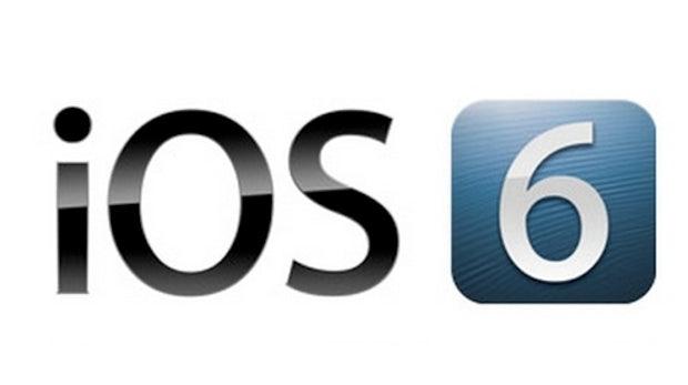 iOS 6: iPhone 3GS erhält mehr Funktionen als angekündigt