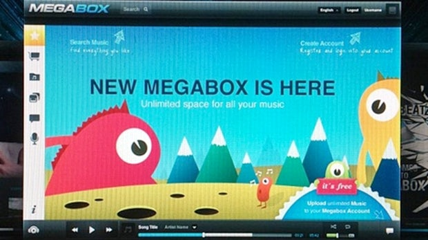 MegaUpload-Gründer Kim Schmitz plant Comeback mit Musikstreaming