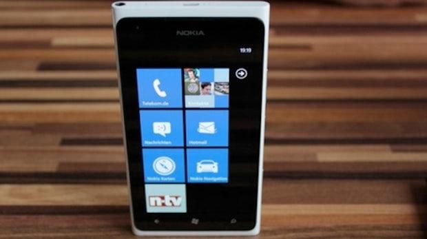 Windows Phone 7.8: Microsoft vertröstet Nutzer auf 2013