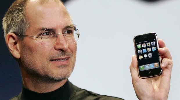 Apple: Es fehlt die Vision